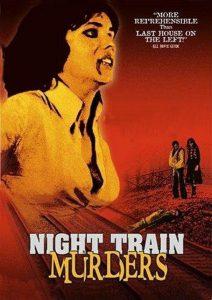 Night Train Murders poster