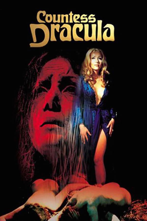 Countess Dracula (1971) - SpookyFlix